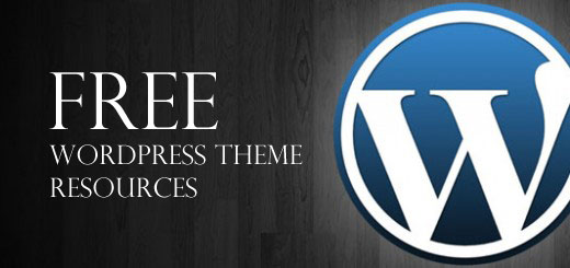 free wordpress themes Bens List of FREE WordPress Theme Resource Sites