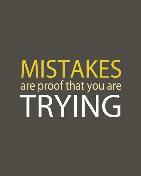 Be a Better You with These Learning from Mistakes Quotes - EnkiQuotes