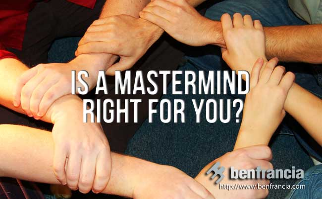 is a mastermind for you