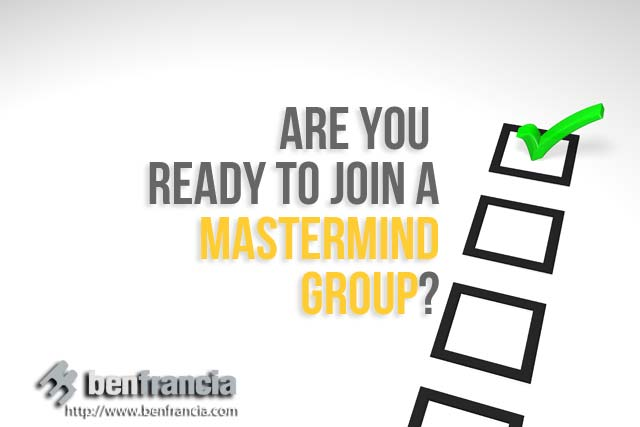 are you ready for a mastermind