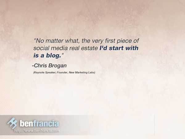 No-matter-what-the-very-first-piece-of-social-media-real-estate-I'd-start-with-is-a-blog