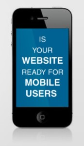 Make Your Website To Be Mobile-Ready