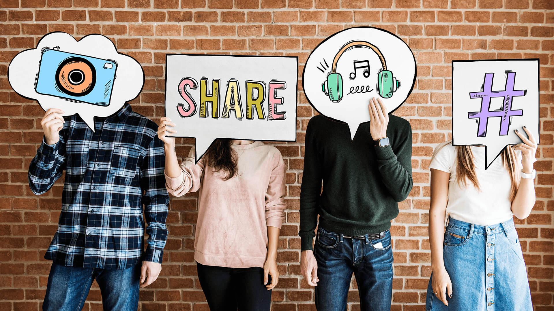 Employees as Company Advocates on Social Media