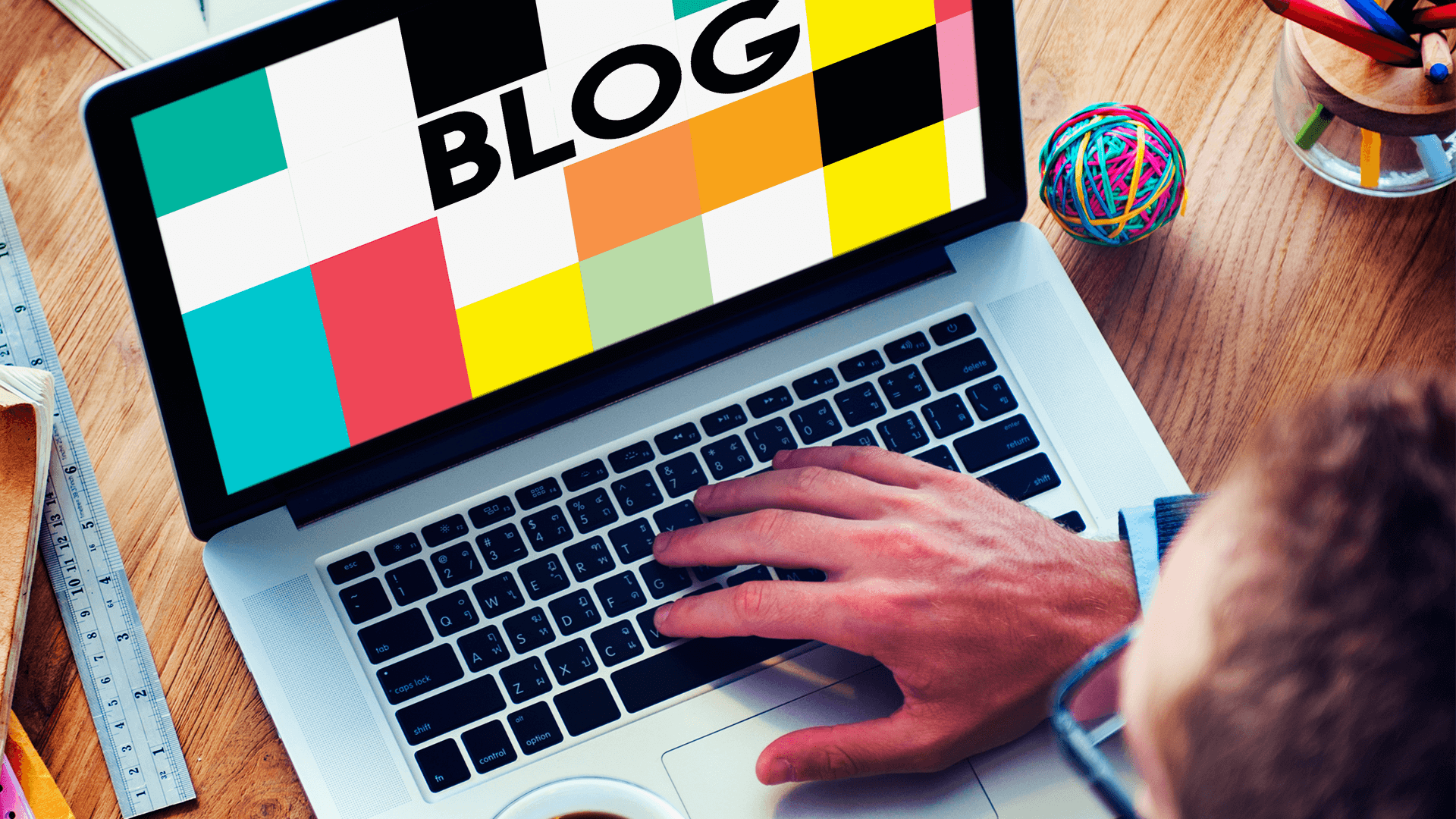 6 Rules To Woo Your Customers With Your Business Blog