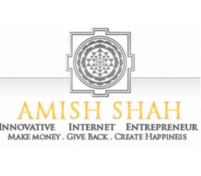 AmishShah